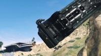 GTA5 - 速度与激情7完整版