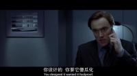 看电影学英语之《V字仇杀队》:V的电视演讲