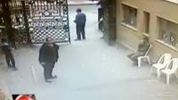 埃及教堂爆炸袭击追踪 170410