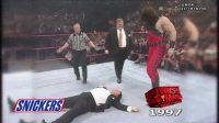 WWE中文字幕 - WWE SmackDown第919期全程(中文字幕)