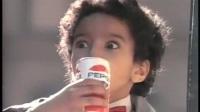 迈克尔·杰克逊1988年百事可乐广告,音乐一响瞬间燃哭!