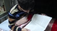 《选择》正片·重庆医科大学2017第五届微微心动微电影节