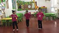 幼儿舞蹈《天上人间》