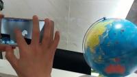 摩艾客AR增强现实地球仪视频介绍.mp4