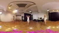 【爱玩VR】360°VR福利:偶像女团Laysha超性感舞Dance Eyes mode1