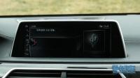 【全车功能展示】 宝马7系 娱乐及通讯系统展示—爱卡汽车