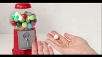 恐龙认识颜色 糖果机 早教益智小游戏