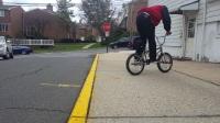 Animal Bikes - How To: Use Metal BMX Pegs.mp4