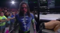TNA Jeff Hardy vs Matt Hardy  highlights