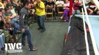 IWC Wrestling!