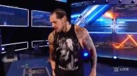 WWE SmackDown第913期全程(中文字幕)-全场hj01