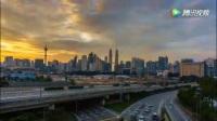 世界十大城市轮廓排名,中国两城市上榜