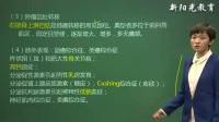 中西医结合内科学视频:考点肺癌课堂讲解
