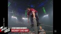 WWE2017年4月14日raw送葬者世纪大战