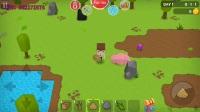 〖晓蔽〗游戏体验—生存世界·好难的沙盒游戏