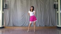 清纯美女[舞媚娘]好听的韩国歌曲《真的真的喜欢你》俏皮可爱的简单舞蹈 广场舞 葫芦侠怎么修改游戏