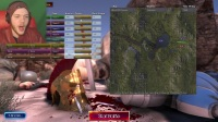 【游民星空】《史诗战争模拟器》一万只鸡大战斯巴达勇士.mp4