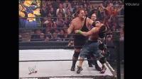 wwe美国职业摔角 摔跤狂热大赛20约翰-塞纳VS大秀