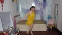 上海舞娘桑巴舞