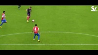 【滚球国际足球频道】看内马尔过人绝对是享受 2017 花式戏弄防守队员秀