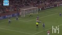 【滚球世界足球频道】11分钟精选 亨利在阿森纳 精湛脚法过人