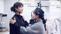 2017国际时装周AJ-NAMO幕后花絮