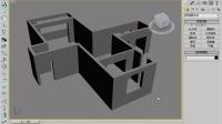 3D室内设计3Dmax家装工装照片级VR渲染表现自学教程vray材质灯光