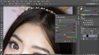 7.2 增强人物头发根部的颜色.flv