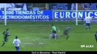 【滚球国际足球频道】足球史上40大传奇过人配合 梅西 苏亚雷斯 小贝 齐达内 兹拉坦 拉维奇