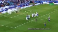【滚球国际足球频道】梅西 被裁判吹掉的10大史诗进球时刻!