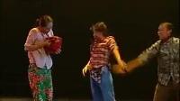 第四届华北五省女子三人舞《传家宝 》