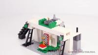 75883 积木砖家乐高Lego MERCEDES AMG Petronas Formula One Team Speed Build