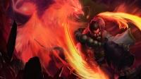 英雄联盟野兽之灵乌迪尔终极皮肤登陆界面背景音乐官方1080P