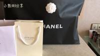 2017年3月香港购物分享