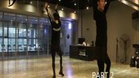 李宇春《蜀绣》中国风舞蹈镜面分解教学【TS DANCE】