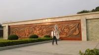 20130111-深圳烈士陵园低盘自制盘鹰