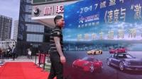RT北京跑车俱乐部携手奥兰环球影城点燃速度与激情