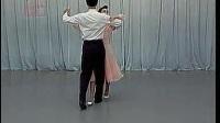 交谊舞教学:一学就会 慢四步