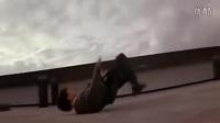 成龙vs跆拳道(我是谁、醉拳2)