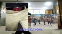 陆川社会哥跳(开业大吉)广场舞比女人还骚,大骚魔了,让人笑喷…