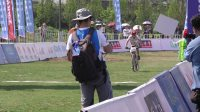 中国山地自行车冠军赛暨中国山地自行车公开赛直播片段150035