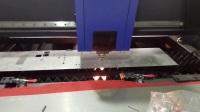 500W fiber cut 2mm ss1