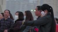 民和国际广场自由舞