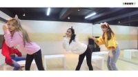 Girl's Day - I'll Be Yours 练习室版