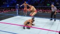 【中文字幕】WWE2017年4月19日SmackDown完整版