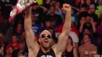 WWE 2017年4月19日RAW(中文解说)全程