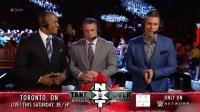 WWE 2017年4月19日RAW送葬者(中文解说)-完整版