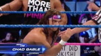 WWE2017年4月19日 SmackDown(中文字幕)-完整版