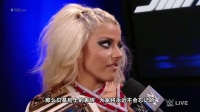 WWE2017年4月19日SmackDown(中文字幕)-全场