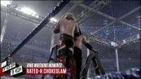 WWE2017年4月19日SmackDown完整版(中文解说)